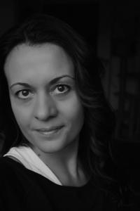 Vanessa Menhorn Photobandw