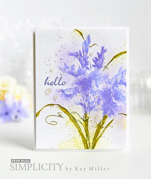 KayM-Hello