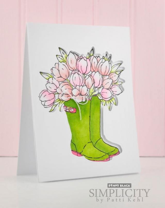 Penny Black Blooming Boots에 대한 이미지 검색결과